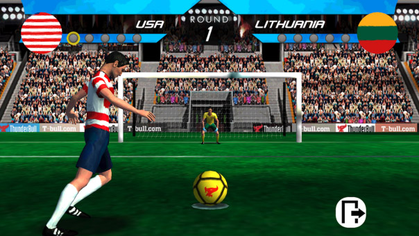 World of Football 1.0.2.1