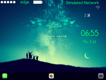 <b>10 Plus 7 Ramadan for blackberry 99xx themes</b>