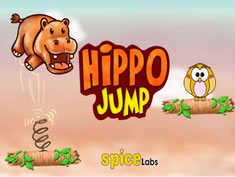 Hippo Jump for bb 99xx themes