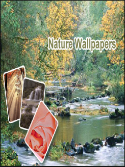 <b>Nature Wallpapers 4.0</b>