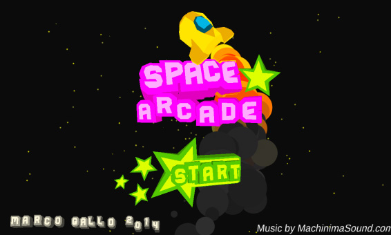<b>Space Arcade 1.0.1 for blackberry z30 game</b>
