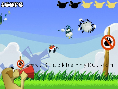 Crazy Duck Hunt 1.3 for 99xx games
