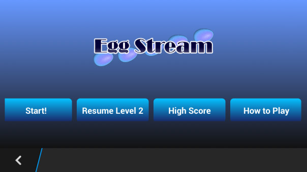 EggStream 1.0.4 for z10,z10,z30 games