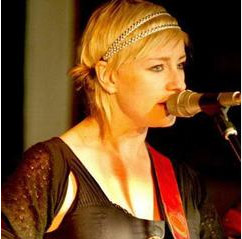 Mr Kill - Cathy Davey for blackberry ringtones