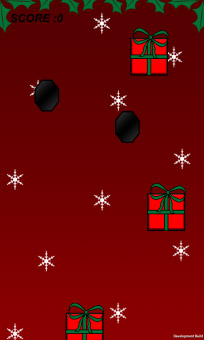 Santas Sorter 1.0.0.1 for blackberry 10 games