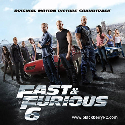 <b>Fast 6 - We Own It ringtone</b>