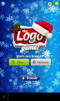 The Logo Game for BB10 GAMES
