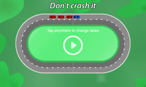 Dont crash it v1.0.1