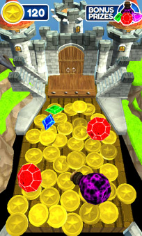 Coin Pusher - Kingdom Dozer 1.0.0.1