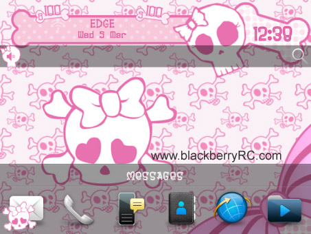 <b>Girly Skulls 99xx os7 FREE download</b>