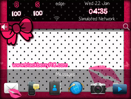 <b>Chic XoXo FREE Lite Edition 99xx themes</b>