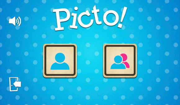Picto! for z10,z30,playbook games