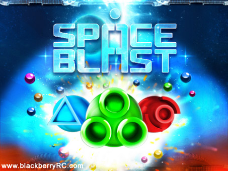 Space blast 99xx bold free download free blackberry for Space blast 3d