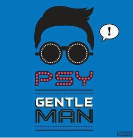 <b>Psy - Gentleman for blackberry ringtones</b>