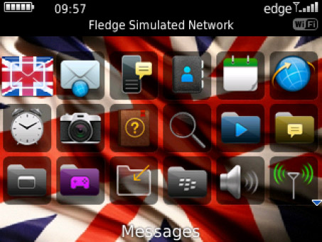<b>FREE Great Britain Union Jack Theme</b>