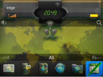 <b>Modern War BiO7 99xx theme free download</b>