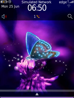 <b>FREE Go Purple 99XX BOLD Theme</b>