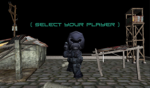 BotCop 1.3.0.1 for classic, leap game