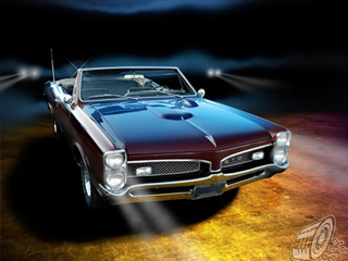 <b>Pontiac Gto blackberry wallpapers</b>