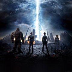 <b>Fantastic Four Movie</b>