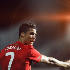<b>Ronaldo Soccer 1440x1440 hd wallpaper</b>