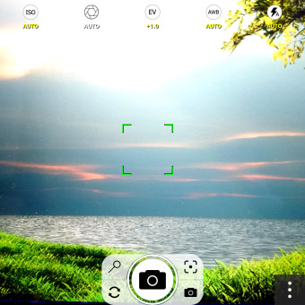 Camera++ for bb mobile app