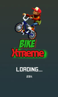 <b>Bike Xtreme 1.0.1 for blackberry world games</b>