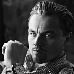 <b>Leonardo DiCaprio FOR BLACKBERRY Passport wallpap</b>
