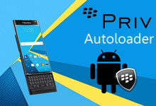 <b>How to reload the BlackBerry powered by Android O</b>