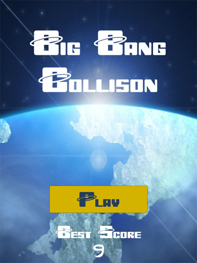 <b>Big Bang Collision Course 1.0.0.1</b>