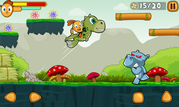 <b>Adventure Story 1.0.3 for blackberry game</b>