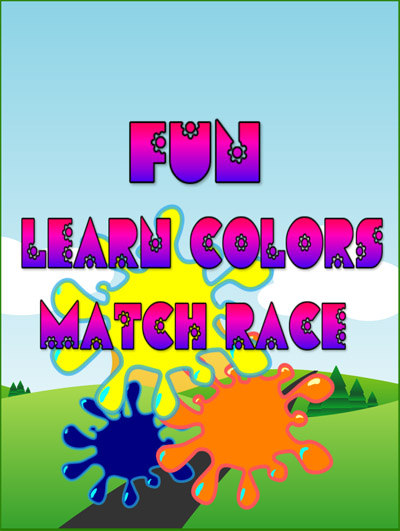 <b>Color Match Games For Kids v1.0.2 for blackberry </b>