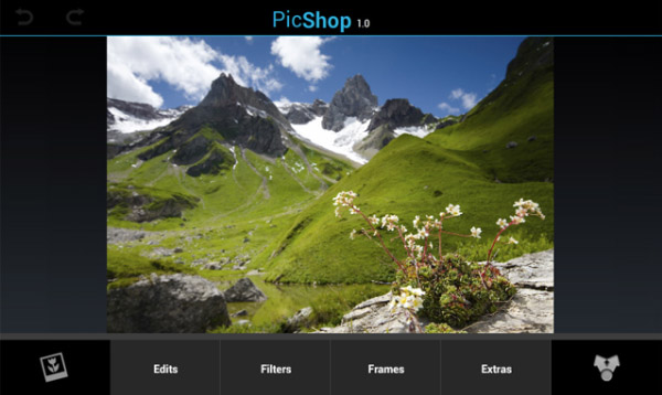 PicShop Lite - Photo Editor v2.93.2.1