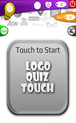 Logo Quiz Touch 1.0.5 blackberry games