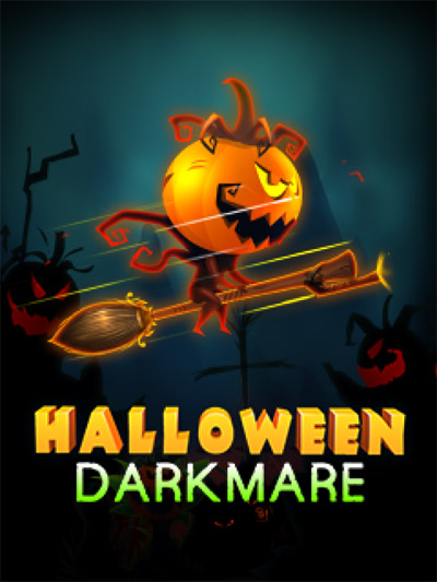 Halloween Darkmare 1.0 for blackberry games