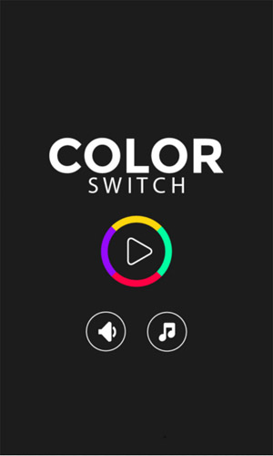 <b>Color Switch v1.2.1.1 for blackberry games</b>