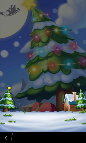 <b>Christmas Ball 10 V1.0.1 for blackberry games</b>