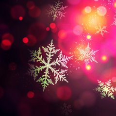 <b>christmas bokeh wallpaper</b>