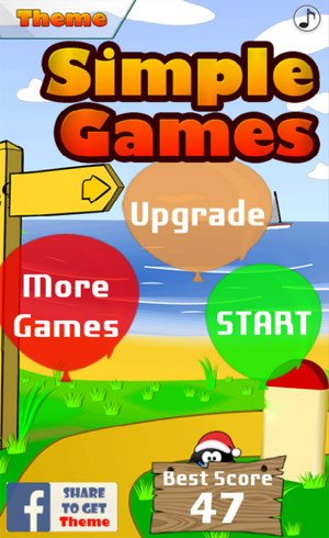 free games for blackberry storm
