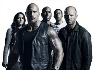 <b>The Fate of the Furious(2017) phone ringtones 02</b>