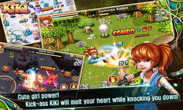 <b>KiKi RPG v1.0 for blackberry game</b>