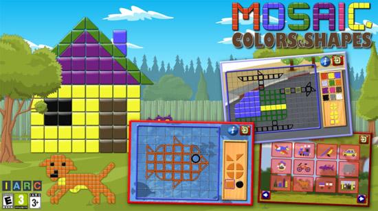 Games / Children games - free BlackBerry Games download