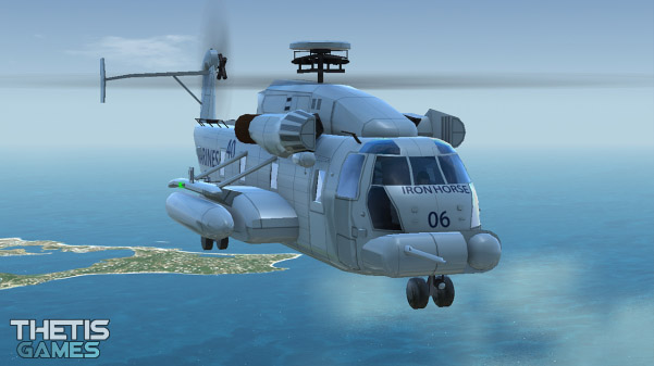 <b>SimCopter Helicopter Simulator v1.1.115</b>