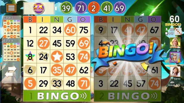 Blackberry Casino Games