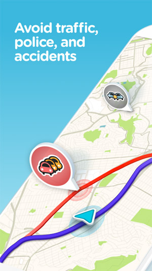 <b>Waze apps for blackberry android phone</b>