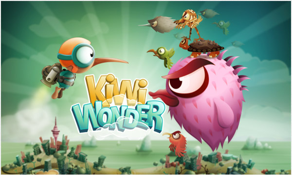 <b>Kiwi Wonder v1.1.4.15 for blackberry games</b>